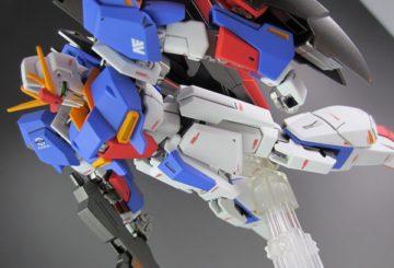 HGUC 1/144 MSZ-006 Zガンダム ゼータガンダム 塗装済完成品